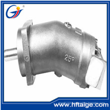 Piston Motor for Mobile Application on Excavator