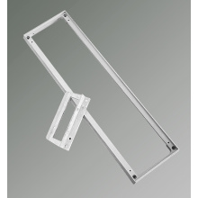 Aluminum Die Casting Frame for Electro-Optic Modulators