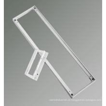 Acessórios de fundição de fabricante de fundição de alumínio para moduladores eletro-ópticos