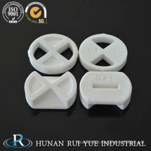 Alumina Water Faucet Ceramic Disc/Ceramic Disk Used in Brass Cartridge