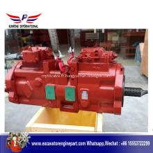 K5V200 Pompe hydraulique pour pelles Volvo EC460B