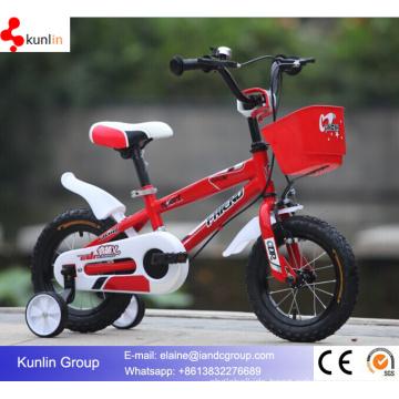 China Manufacturer Beautiful Style Cheap Price Baby Bike