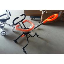 Fácil de transportar dobrável bebê push cadeira