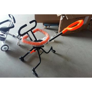 Einfach, faltbaren Baby-Stoß-Stuhl zu tragen