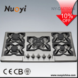 Built-in Stainless Steel Gas hob/Gas Stove/Gas Cooker Made In China