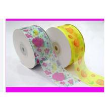 Высокое качество Оптовая праздновать запястье ремень лямки отделка вышивкой тканые ленты Жаккардовые для женщин