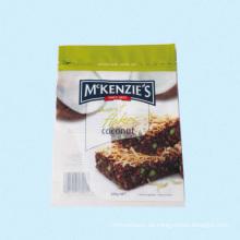 Süßwarenverpackungen, Kunststoff Lebensmittelverpackungsfolie