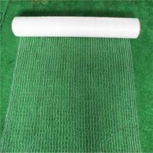 enveloppe en plastique de filet de balle de récolte pour la pelouse