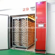 Incubateur d'oeufs de haute qualité