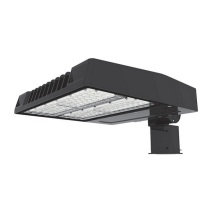 Aluminum outdoor parking lot light 200W