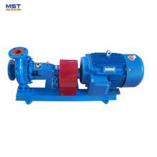 Pompe à eau 5hp de l'industrie centrifuge électrique à haut débit