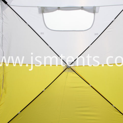 High quality outdoor work tents