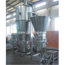 Good Quality for Granulating Machine Fluid Bed Granulator/Pelletizer/Coater Machine supply to Switzerland Suppliers