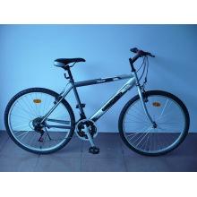 """Bicicleta de montaña con marco de acero de 26 """"(CZ2603)"""