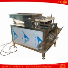 Máquina automática de pelar huevos de codorniz pelador huevo de codorniz