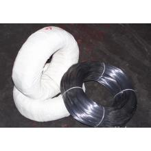 High Quality Soft Annealed Black Wire for Making Nails