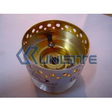 Piezas de alta forja de aluminio quailty (USD-2-M-300)