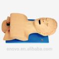 Réplica al por mayor 12421 Electronic Trachea Intubation Airway Management Training Simulator Model