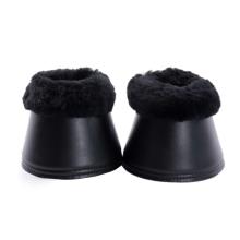 100% Australia Lambskin Bell Boots