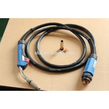 MIG/MAG Welding Torch/gun (binzel/panasonic/bernard/tweco type)