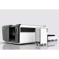 Machine de découpe laser à fibre 1530 aluminium 4000w 6000w