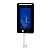 7inch Binocular Face Recognition Biometric Attendance Device