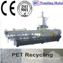 Haisi Plastic Recycling Machinery for PP/PE/PS/ABS/Pet