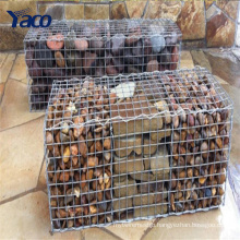 New products gabion box and gabion metal price
