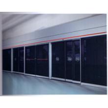 Plattform-Schirm-Tür, Raiwaly Safe Gate