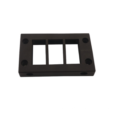 PA material KEL 10 series cable entry frame