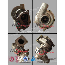 Turbocharger ZAXIS135 4JJ1T 8-98185-195-1 8-98068-197-0