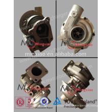 Turbocompressor ZAXIS135 4JJ1T 8-98185-195-1 8-98068-197-0