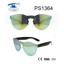 Hot Sale Ecomomy China Wholesale Italian Sunglasses (PS1364)