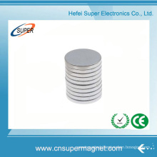 Hottest Sale N52 Neodymium Motor Disc Magnets