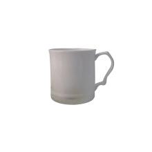 Taza de café Bone China con diseño de impresión personalizado
