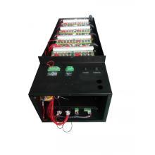 Batería prismática LiFePO4 de 24V / 48V con BMS incorporado