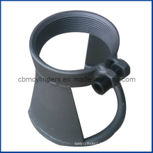 Gas Cylinder Safety Guard (Cap)