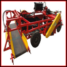 Mini combine potato harvest machine for sale