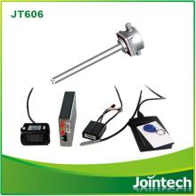 Capteur de niveau de carburant capacitif avec des réservoirs Muti Contrôle du niveau de carburant Combustible Solution antivol