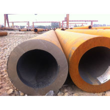 tubes en alliage de ASTM a335 p11 matière aluminium