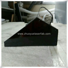 Custom Metal Dustpan with Powder Coating