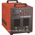 2015 nouvelle marque AC / DC MMA et Pulse TIG 200 p 200 A Inverter Machine à souder