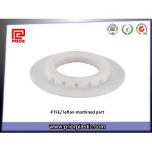 Rolamento personalizado de PTFE com excelente auto-lubrificação