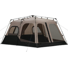 8-Person Instant Camping Hiking Automatic Popular Tent