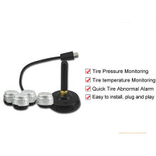 V-Checker T301 TPMS Car Tire Pressure Monitoring