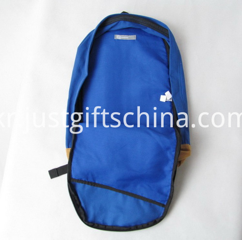 Promotional 600D Oxford Backpacks - Two-Tone Design (2)