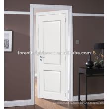 Недорогие двери ХДФ для дома