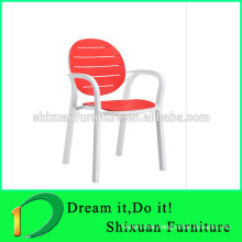 New design hot sellin all PP garden chair