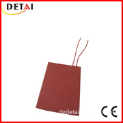 Flexible Rubber Silicone Heater for Medical Equipment (DT-S014)