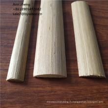 cadre de porte en bois de teck corniche de plafond moulure couronne moulage pour plafond cadre de porte en bois de pin moulure moulures en bois demi-lune